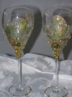 wedding-goblets